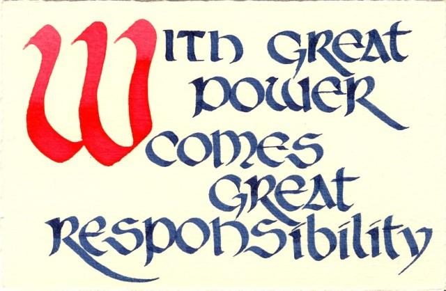 greatpower